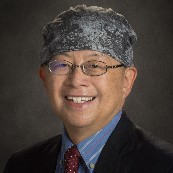 Naoto T. Ueno, M.D.,Ph.D.,F.A.C.P. Breast oncologist