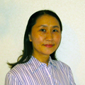 Tomoko Mineno, Ph.D. in Medicinal Chemistry